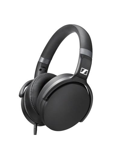 Sennheiser HD 4.30G Android Kulaküstü Kulaklık Siyah